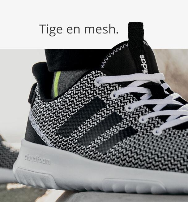 Adidas neo cloudfoam racer tr et finale.