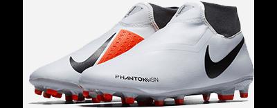 Chaussure de foot Nike Phantom Vision DF MG Adulte