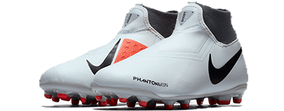 Chaussure de foot Nike Phantom Vision DF MG Enfant