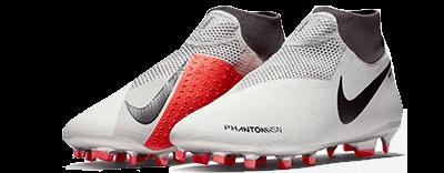 Chaussure de foot Nike Phantom Vision DF FG adulte