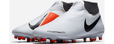 fd1b87cc74551 Chaussure de foot Nike Phantom Vision DF MG Adulte