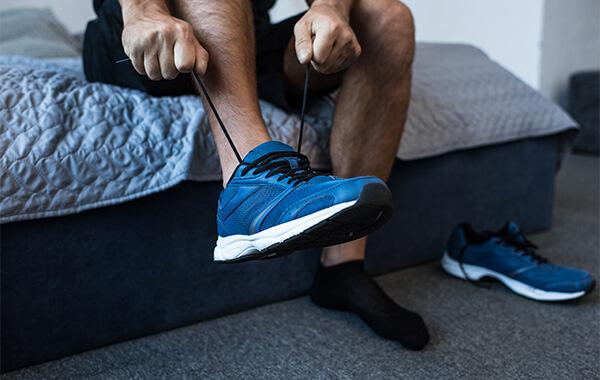 Chaussures Sport Et Sur Promotions De Les Sneakers InOxEq
