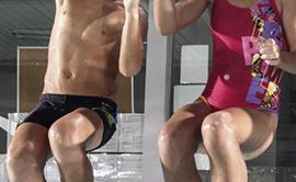 Maillots de natation